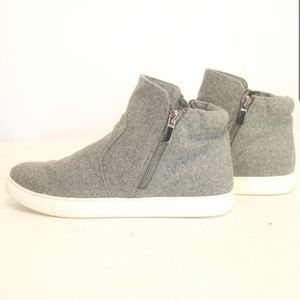 Kenneth Cole Ankle Boot Grey 9.5